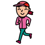 運動/ランニング